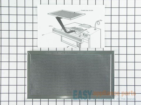 Charcoal Filter – Part Number: R0710163