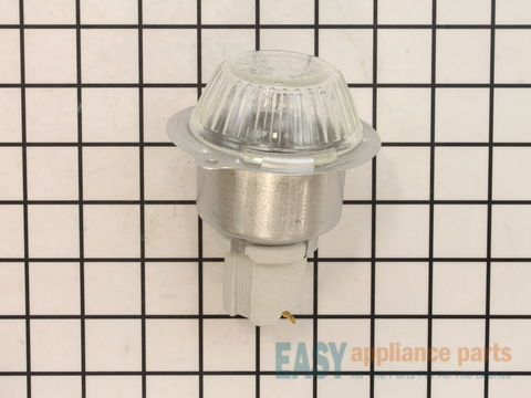 Oven Light Housing – Part Number: WB08T10002