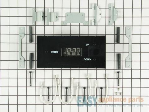 233996-1-S-GE-WB19X10006        -Electronic Clock and Timer Kit