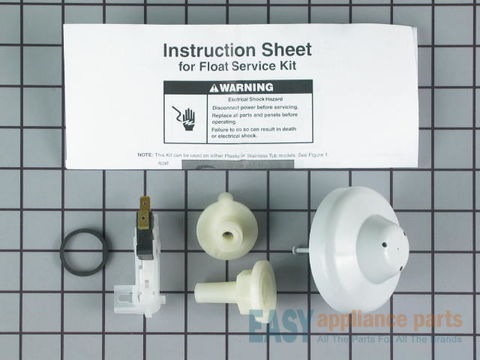Float Switch Kit – Part Number: W10202535