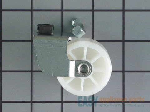 Single Wheel Assembly – Part Number: 12580304