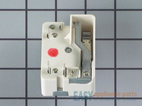 236384-2-S-GE-WB23M24           -Small Surface Burner Switch - 1500W