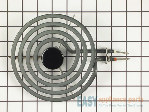 6-Inch Coil Burner Element – Part Number: 318372211