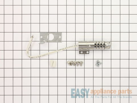 243425-2-S-GE-WB2X9154          -Round Style Oven Igniter