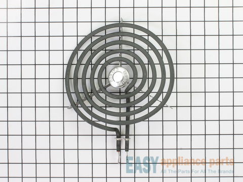 "Surface Burner Element - 8"" – Part Number: WB30T10074"