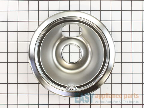 Drip Bowl - 6 Inch – Part Number: WB31T10010