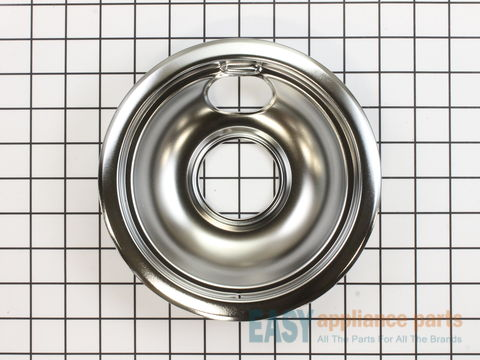 Drip Bowl - 6 Inch – Part Number: WB32X107