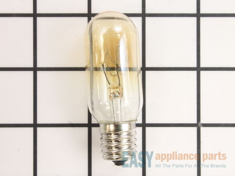 Light Bulb - 40W 130V – Part Number: WB36X10003