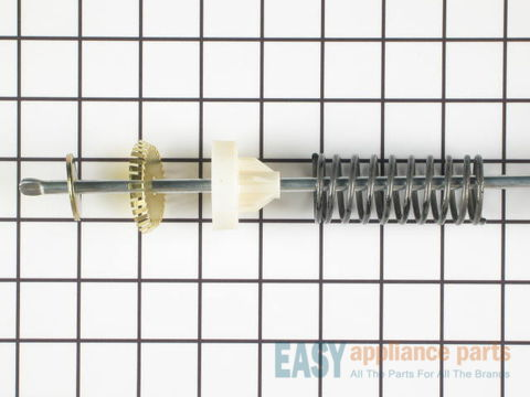 270537-2-S-GE-WH16X544          -Suspension Rod and Spring Assembly