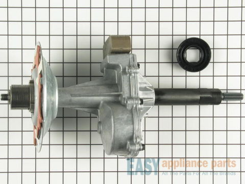271743-2-S-GE-WH38X10002        -Transmission and Brake Assembly