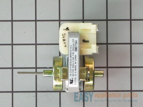 Evaporator Fan Motor – Part Number: WR60X162