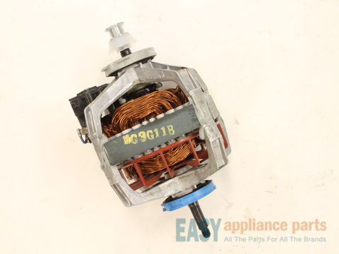 Drive Motor with Pulley – Part Number: 279827