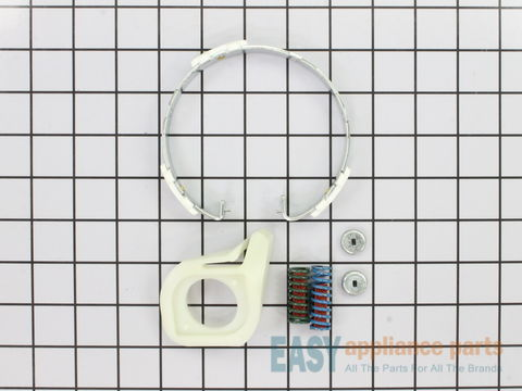 334642-1-S-Whirlpool-285790            -Clutch Lining Kit