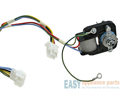 Evaporator Fan Motor Kit - 120V 60Hz – Part Number: 5303918549