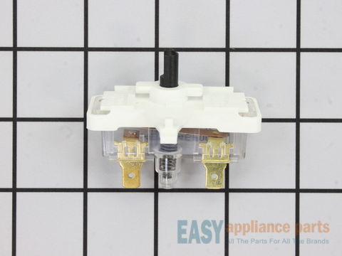 Push-to-Start Switch – Part Number: WE4M416