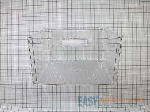 Vegetable Drawer - Clear – Part Number: WR32X10834
