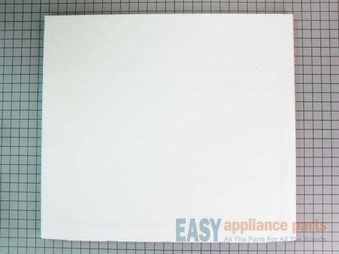 Top Panel - White – Part Number: 137371700