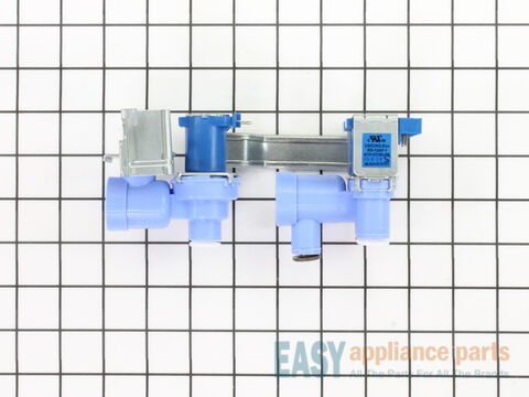 3527457-2-S-LG-5221JA2006D-Water Inlet Valve Assembly