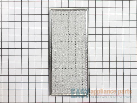 Grease Filter – Part Number: W10208631A