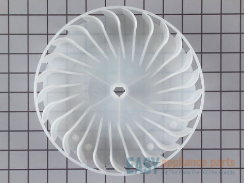417911-3-S-Frigidaire-131476300         -Blower Wheel