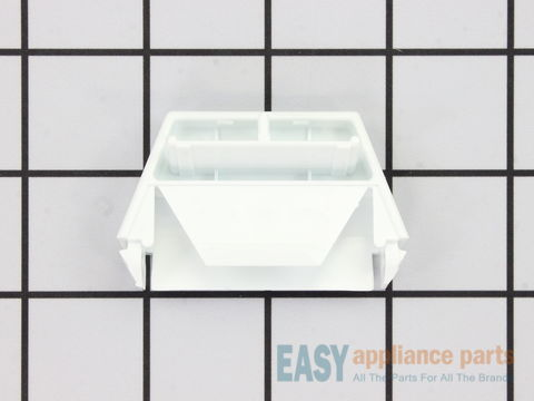 Door Shelf End Cap  - Left or Right Side – Part Number: 215473602