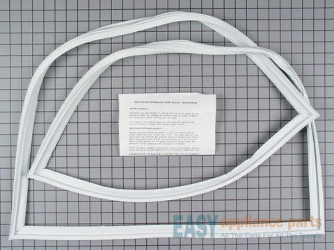 428566-1-S-Frigidaire-218730603         -Fresh Food Door Gasket