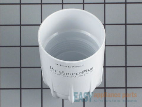 429182-2-S-Frigidaire-218893301         -Water Filter Cup
