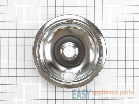 "Drip Bowl - 8"" – Part Number: 316048413"