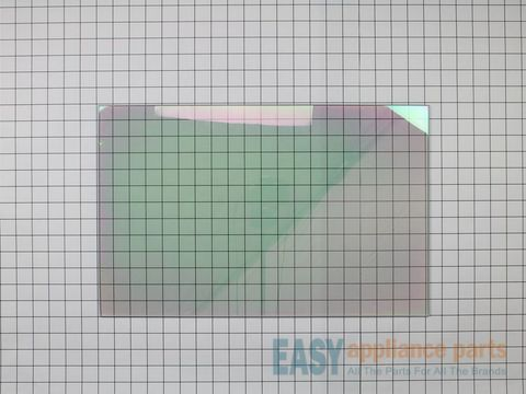 Inner Oven Door Glass – Part Number: 316117500