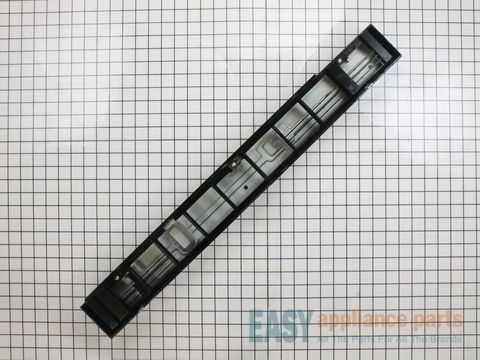 Vent Grille - Stainless Steel – Part Number: WB07X11385