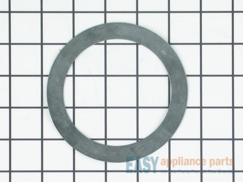 Rubber Flange Gasket – Part Number: WC03X10007