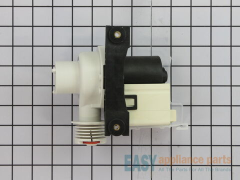 Drain Pump - 120V 60  Hz. – Part Number: 137221600