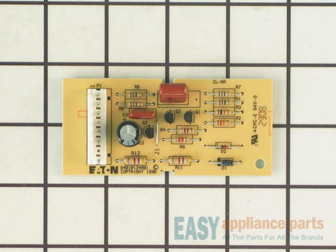 CONTROL BOARD – Part Number: 134216300