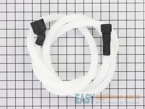 Dishwasher Drain Hose – Part Number: 807117001