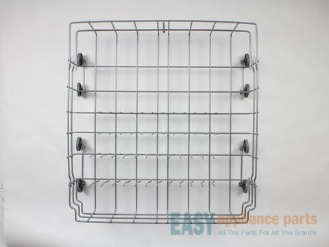 Lower Dishrack Assembly – Part Number: 808602402