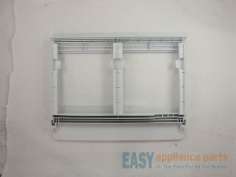 Vegetable Drawer Shelf Frame – Part Number: WR17X11662
