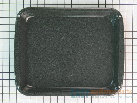 2 Piece Broiler Pan – Part Number: 4396923