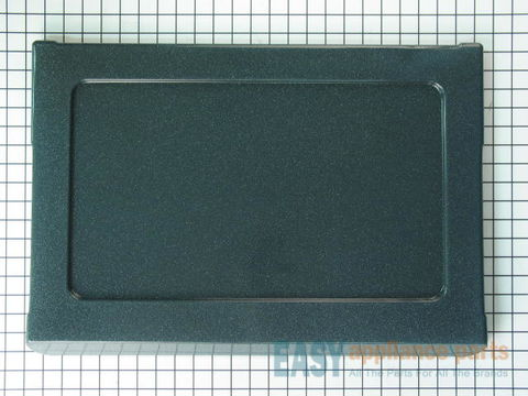 Element Cover – Part Number: 318262001